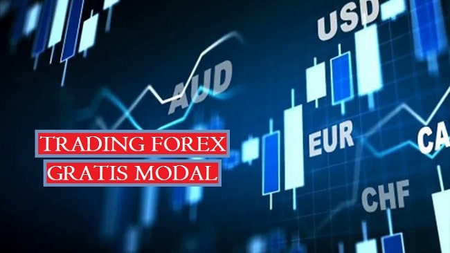 Trading Forex Without Capital ? Here's How it Works